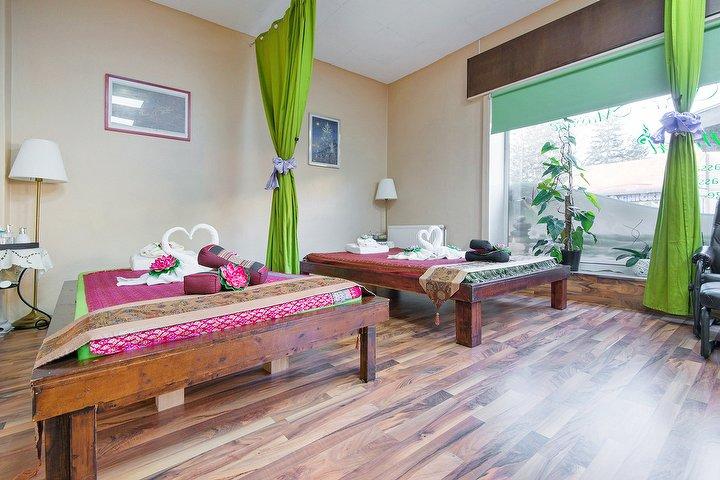 thai massage berlin reinickendorf