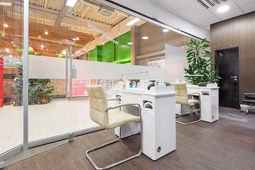 Berlin Star Nails Style & Spa