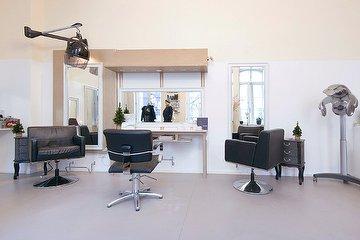 Der Hofsalon - Coiffeur & Beauty im Kunsthof