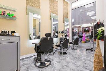 Le Coiffeur Barik - Salon Steglitz