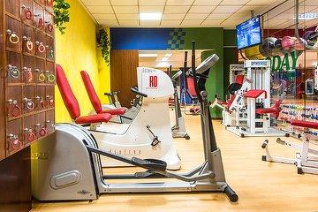 Sportoday Fitness Center, Imperial, Madrid