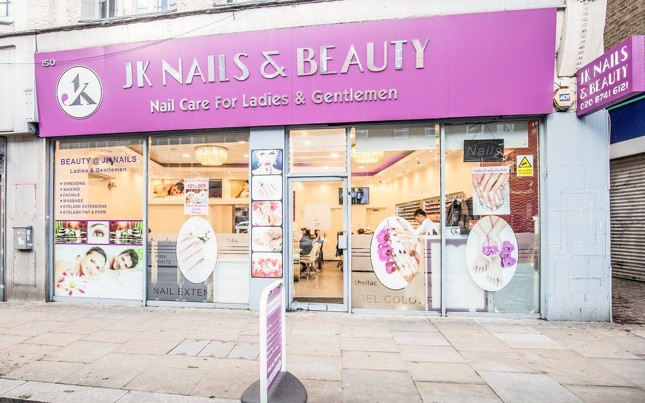 JK Nails & Beauty | Beauty Salon in Tilehurst, Reading - Treatwell