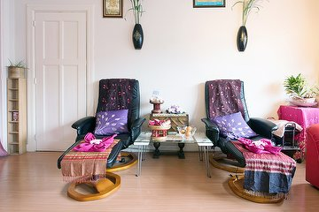 Dok Champa Thai Massage