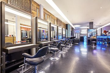 Hari's Hairdressers - King's Road