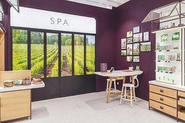 Boutique Spa Caudalie - Lyon