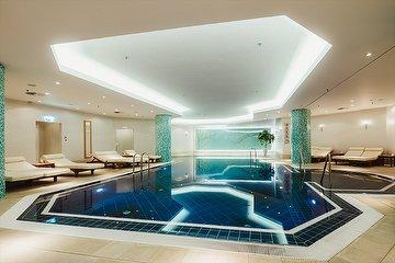 LivingWell Health Club Berlin - Hilton Hotel Berlin