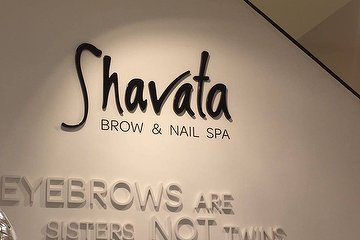 Shavata Brow Studio at House of Fraser Bristol
