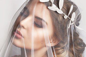 London Bridal Hair & Makeup