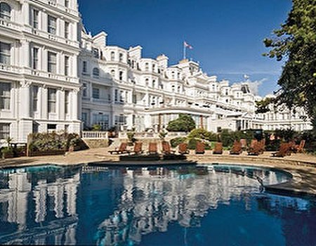 Win a spa break for two at Elite Hotels