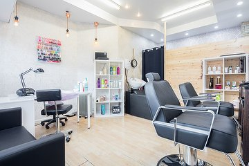 Starlight Hair & Beauty Salon