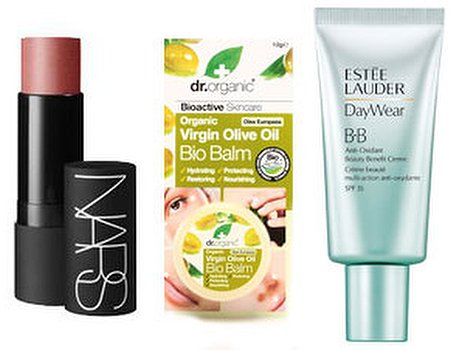 Multi-purpose makeup marvels - Treatwell's pick