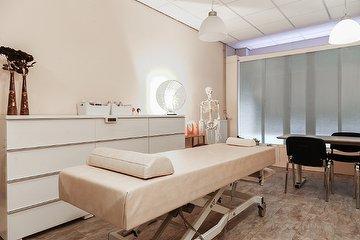 Shanthe Massagetherapie, Bieslookstraat, Groningen