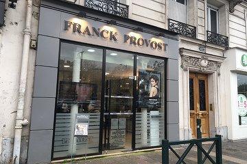 Franck Provost - Saint-Mandé