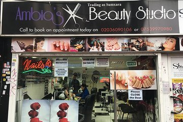 Ambia's Beauty Studio