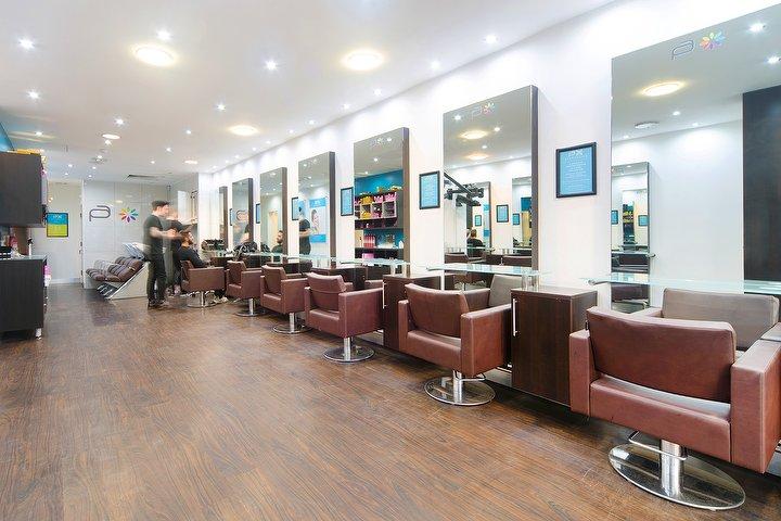 Pierre Alexandre Colour Bar Leeds Hair Salon In Briggate Treatwell