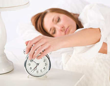 Sleeping tight - overcoming sleep problems