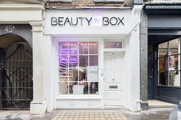 Beauty Box Soho