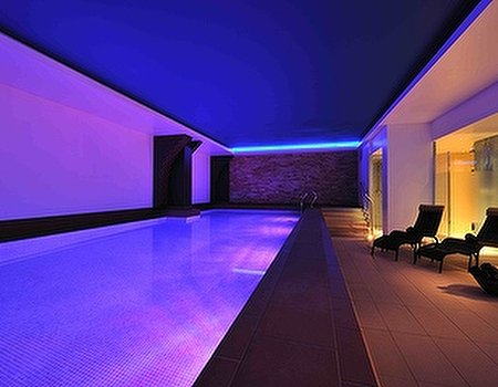 Spa of the week: Tres Health and Wellbeing