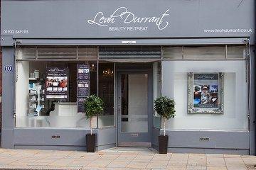 Leah Durrant Beauty Re:Treat
