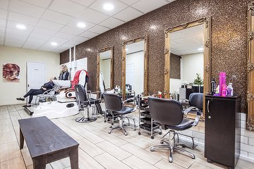 The Brow Lounge - Chrisp Street