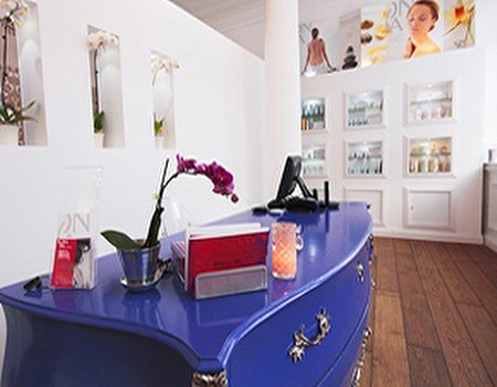 Tried and tested: Adamina Spa of Kensington