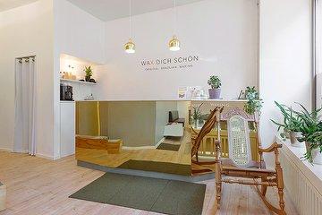 WAX DICH SCHÖN - Studio Mitte