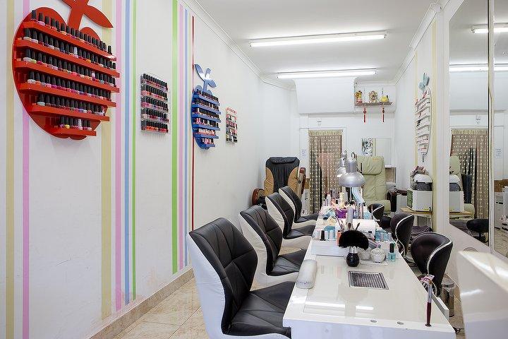 Essex Nails Nail Salon In Woodford London Treatwell