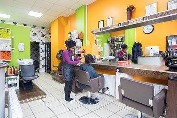 A & H Hair & Beauty Salon