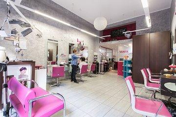 Vanità hair stylist