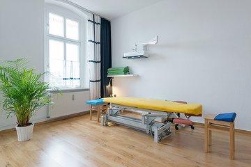 Anja Bergmann Physiotherapie, Lichterfelde, Berlin