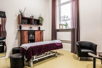 Profesionalių masažų studija