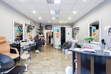 Bella Hair & Beauty - Acton