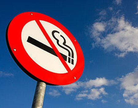 Save your skin on No Smoking Day