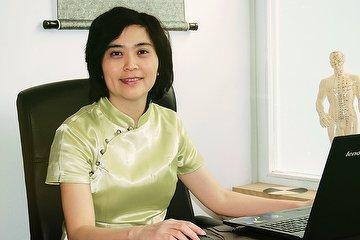 Chinesische Naturheilpraxis für gesundes Leben