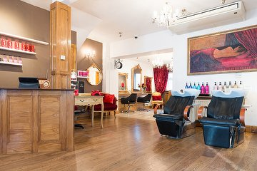 Salon Rouge Inchicore