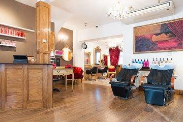 Salon Rouge Inchicore