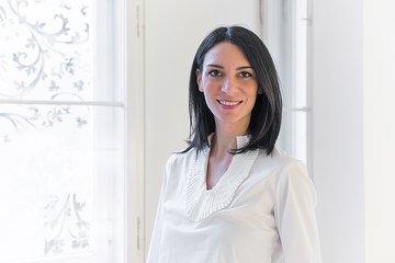 Maria Tavridou Cosmetic Expert & Make Up Artist
