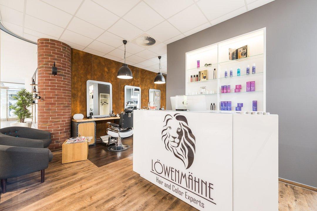 Löwenmähne - Hair & Color Experts