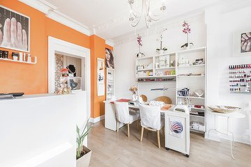 Keikos Kosmetikstudio, Eppendorf, Hamburg