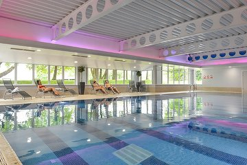 Spa Naturel Fitness at Mercure Norton Grange Hotel & Spa
