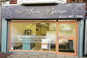 The Secret Boutique Nottingham