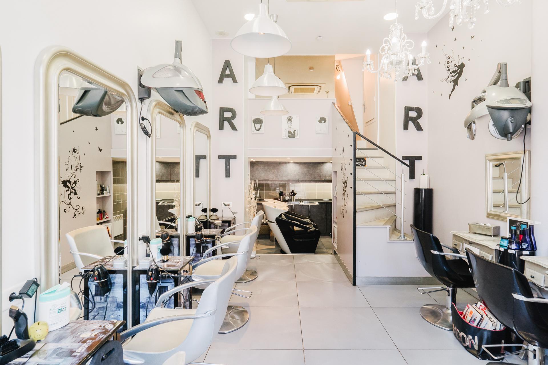 Salon Avant-Première
