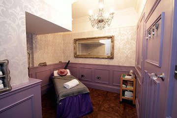 Riva 6 Beauty Salon Southsea