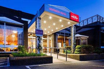 Health Club at Mercure Norwich Hotel