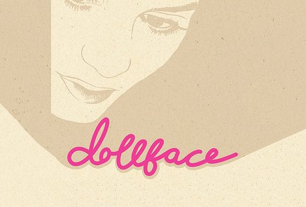 Mini Manicure at Dollface Skin & Beauty Therapy