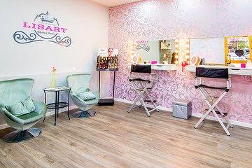 Centro de Estética Lisart Make Up & Beauty