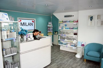MILAN Salons & Clinic