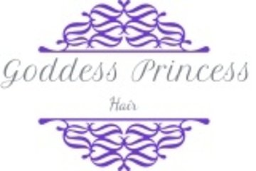 Goddess Princess Hair Extensions