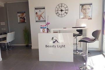 Beauty light - Vigneux-sur-Seine