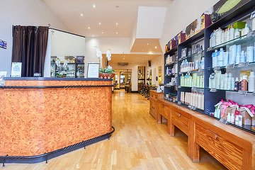 Pure Hair & Beauty - Enfield